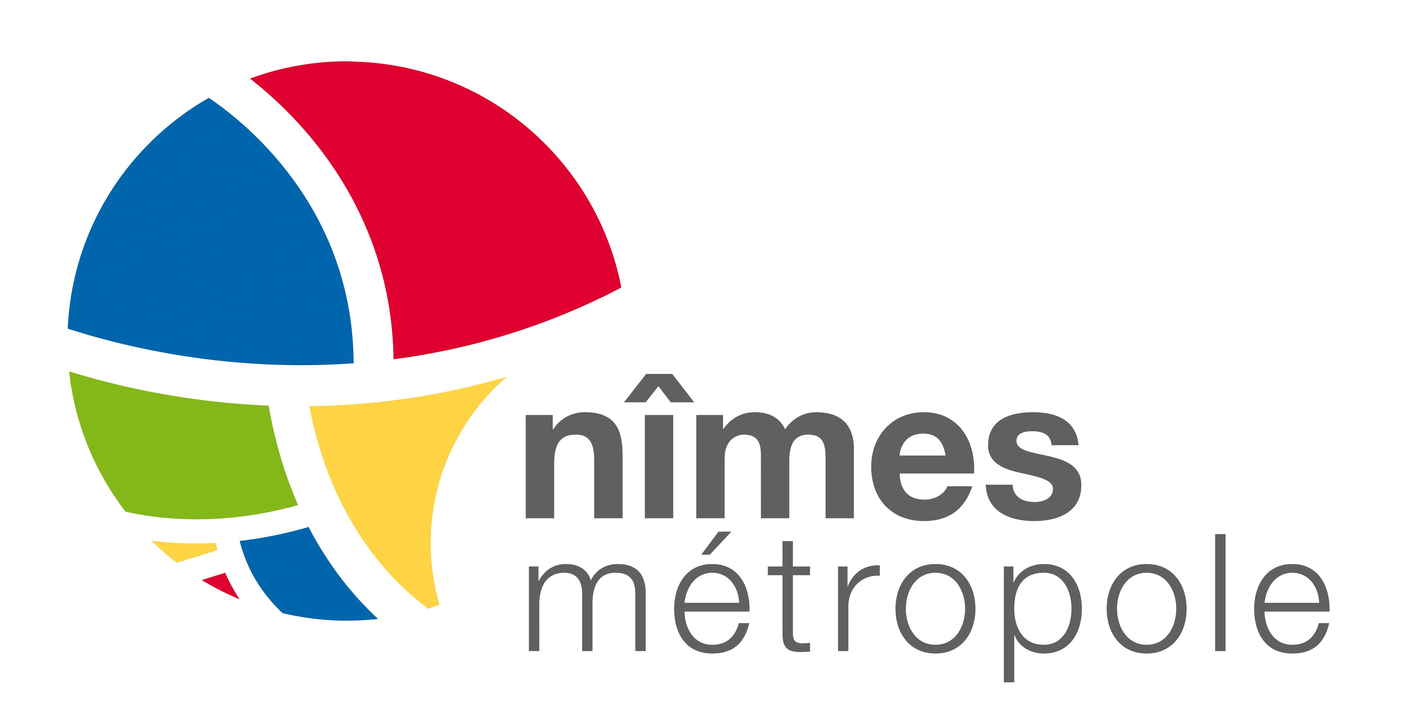 Logo-Nimes-metropole-RVB-fond