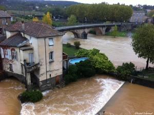 Rand'eau de Vidourle @ Office du Tourisme de Sauve | Sauve | Languedoc-Roussillon Midi-Pyrénées | France