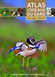 Atlas des oiseaux du Gard @ Centre du Scamandre